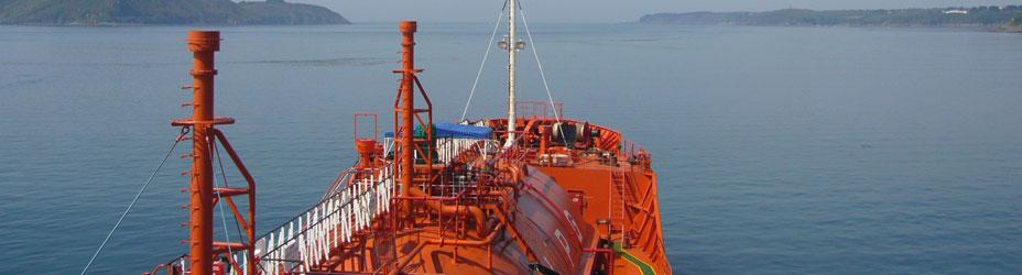 reglementation internationale du transport maritime
